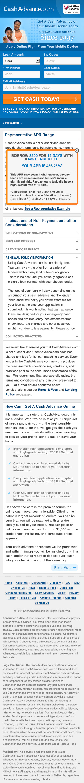 CashAdvance.com