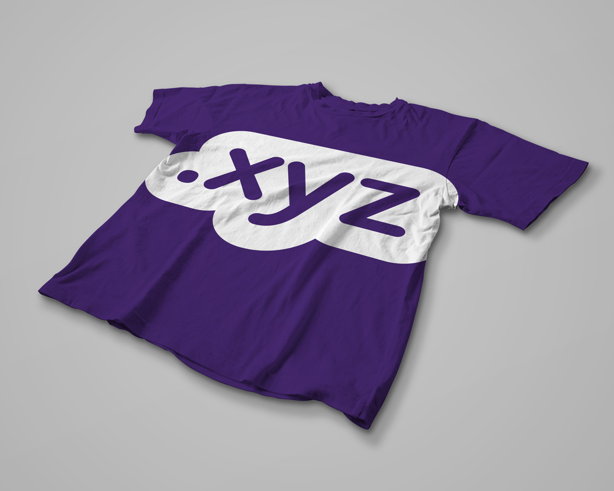 XYZ T-Shirt Design